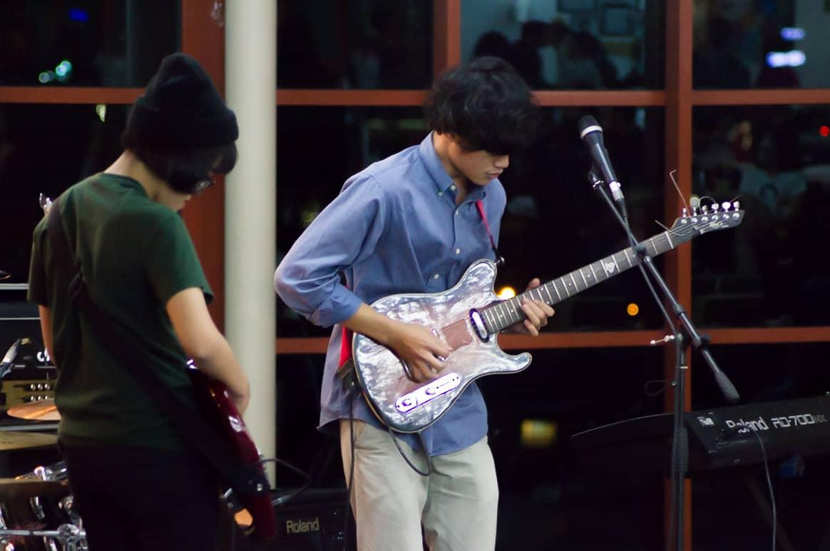 Bedchamber Band Jakarta